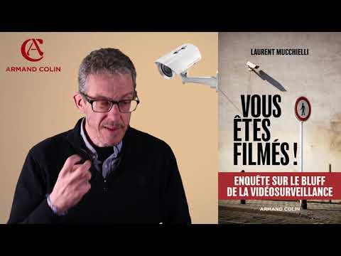 Vidéo de Laurent Mucchielli