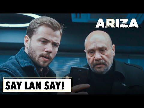 Sergei'den Ali Rıza'ya test!   Arıza 23.Bölüm