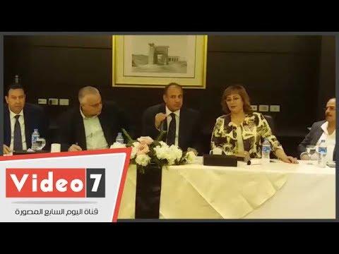 محافظ الإسكندرية: إنشاء مخطط عمرانى جديد لمنع مخالفات المبانى