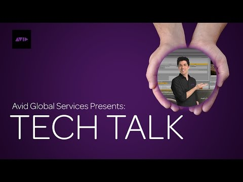 Tech Talk S6E2 Interplay | Production: Tips and Tricks for Working with Linked Media