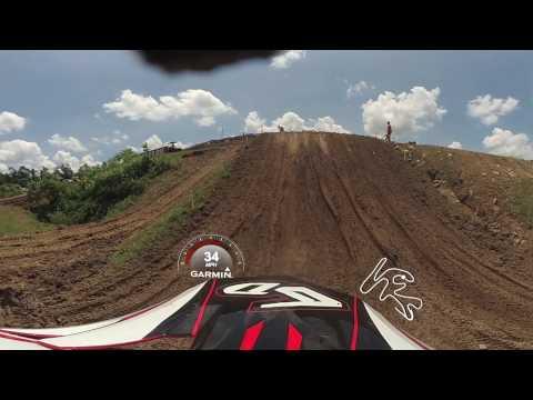 Garmin VIRB 360: High Point Moto with Pro Christian Craig