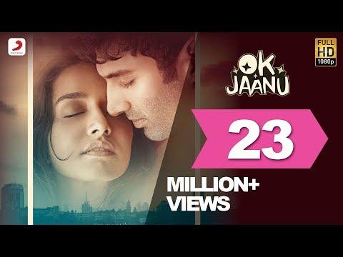 OK JAANU LYRICS - Title Song   Aditya Roy Kapur, Shraddha Kapoor
