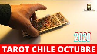 ???????? CHILE Tarot - Octubre 2020 ????????