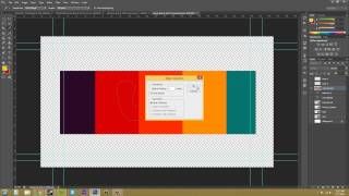 Photoshop CS6 Tutorial - 51 - Creating a Layer from a Selection