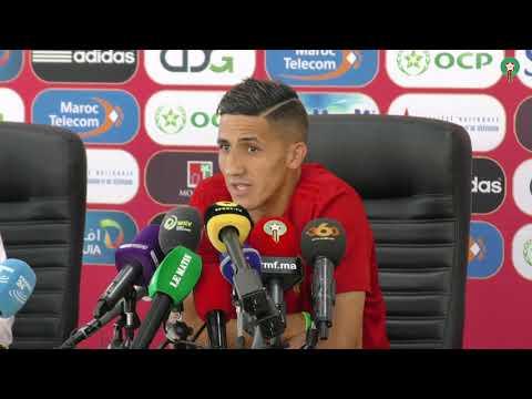 البرتغال -المغرب: لقاء فيصل مع ممثلي وسائل الإعلام