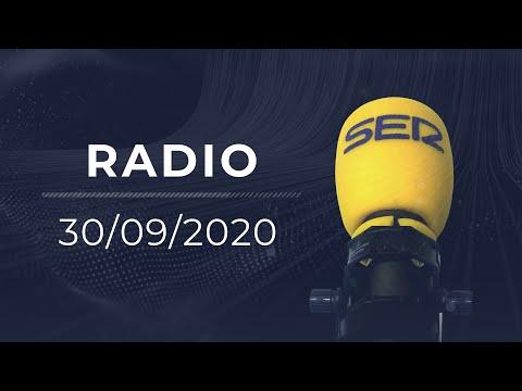 🔴 DIRECTO | Sigue la Cadena SER en VIVO (30/09/2020)
