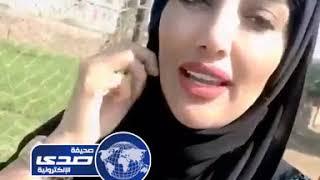شاهد .. ردة فعل مشجعة خليجية بعد زيارة قرية اللاعب محمد صلاح