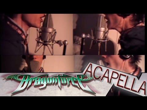 Dan-Elias Brevig - Vocals - Meshuggah Bleed a cappella! metal