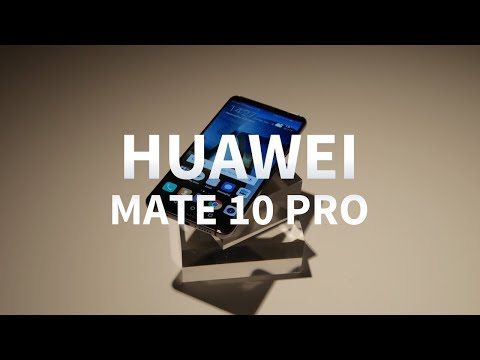 Huawei Mate 10 Pro ausprobiert: Das beste Android-Flaggschiff?