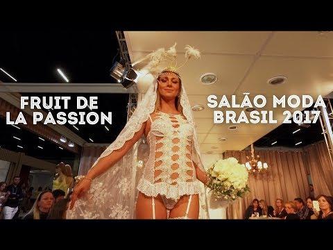 Desfile Fruit de La Passion | Salão Moda Brasil 2017