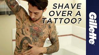 Tattoo Care Tips