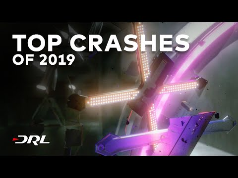 Top Crashes of 2019