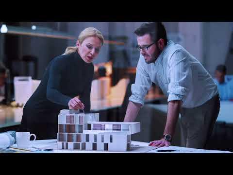 Siemens presents the Building technology app