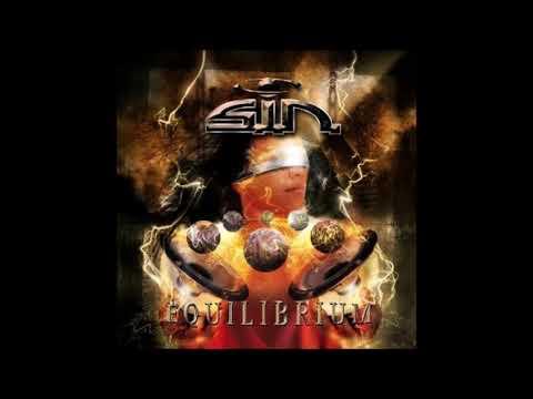 S I N - Equilibrium {Full Album}