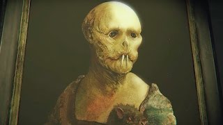 Layers of Fear Official Gameplay Trailer