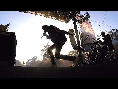 GoPro: G-Eazy's Traveling GoPro