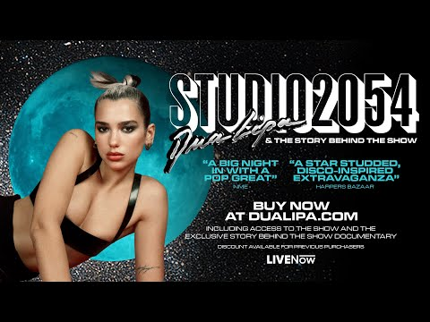 Dua-Lipa---STUDIO-2054-IS-BACK