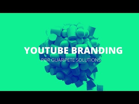 Capacitación en YouTube Branding Coaching Program