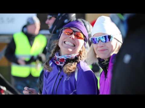 Vasaloppet Winter Week 2017 - the ten day skiing festival