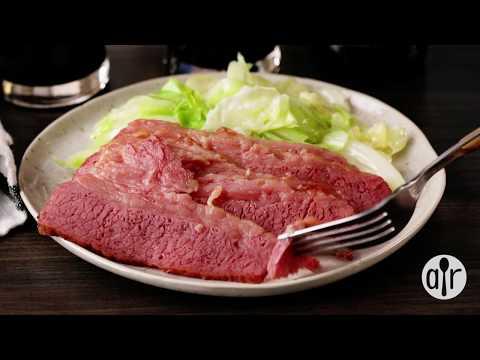 How to Make Guinness® Corned Beef | Dinner Recipes | Allrecipes.com