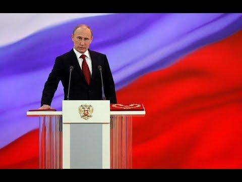 Противостояние. Запад доиграется до пятого президентского срока Владимира Путина