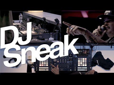 DJ Sneak - ADE 2019