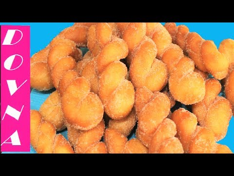 Самые нежные пончики из дрожжевого теста рецепт от Dovna Enterprises