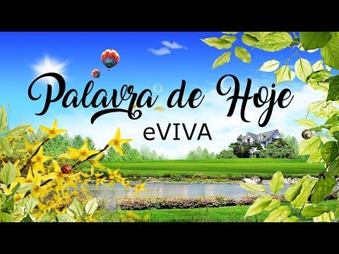 PALAVRA DE HOJE 21 DE FEVEREIRO eVIVA MENSAGEM MOTIVACIONAL PARA REFLEXÃO DE VIDA - BOM DIA!