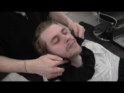 Традиционное бритье  / Relaxing Shave photo