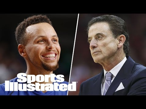 NCAA Basketball Corruption Case, NBA Returns After All-Star Break | SI NOW | Sports Illustrated