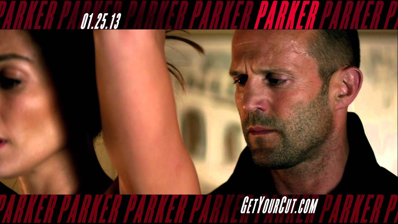 PARKER - Official Trailer - In Theaters 1/25 [Incentive Filmed Ent. Submitted]