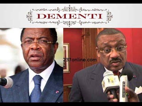 urgent-Edgar Alain Mebe Ngoh lucifer.Qui tue par l épée périra par l épée
