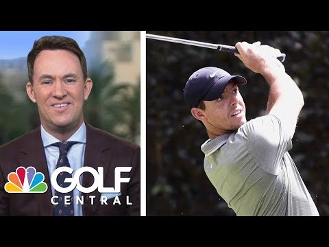 How will Brooks Koepka, Rory McIlroy rivalry evolve in 2020? | Golf Central | Golf Channel