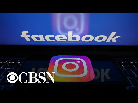 Lawmakers grill Facebook over teen mental health concerns