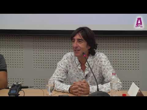 Vidéo de Joaquin Sabina