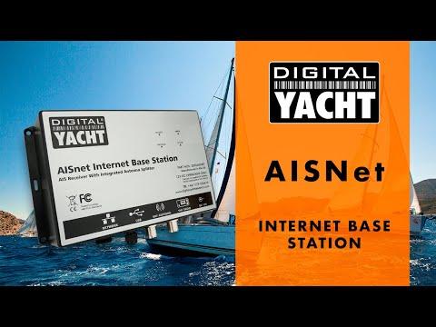AISnet - Internet Base Station - Digital Yacht