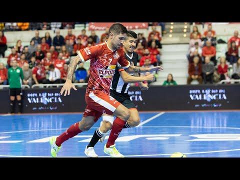 ElPozo Murcia - Jimbee Cartagena Jornada 12 Temp 19-20