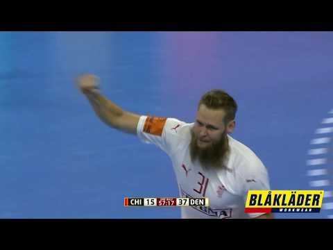 Handball World Championship | Halfway through the group stage | Blaklader