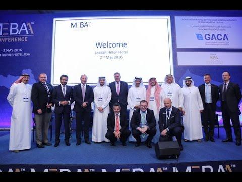 MEBAA Conference Jeddah