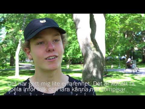 Feriearbete Karlstads kommun