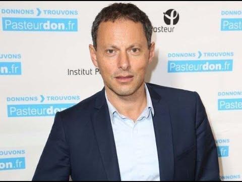 Marc-Olivier Fogiel dézingue une célèbre actrice française