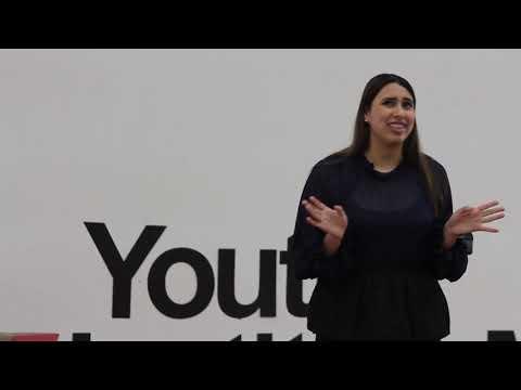 Perseverance is the key to achieve goals   Sofia Camila Sánchez Castro   TEDxInstitutoMéxicodeBC