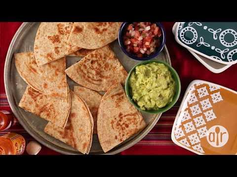 How to Make Vegan Black Bean Quesadillas   Dinner Recipes   Allrecipes.com