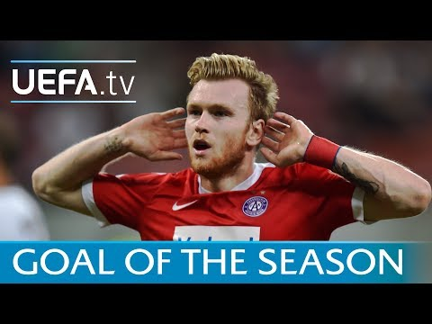 Kevin Friesenbichler - Is this your Goal of the Season? Vote now!