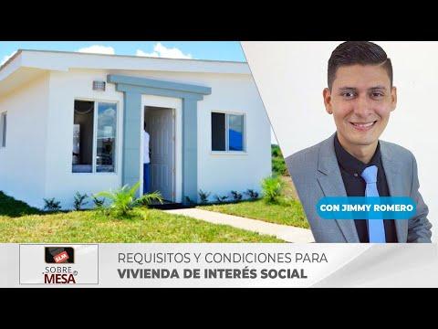 Requisitos y condiciones para optar a una vivienda de interés social