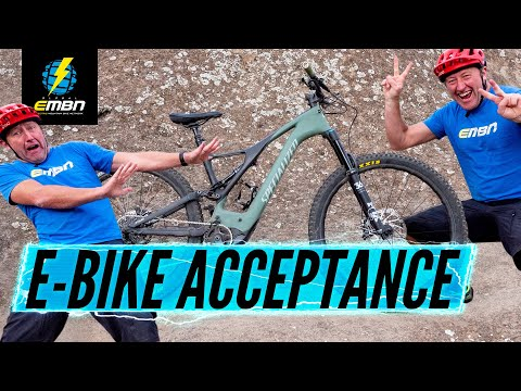 The 7 Stages Of E Bike Acceptance