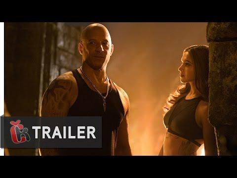 xXx: Návrat Xandera Cage (2017) - druhý oficiální trailer