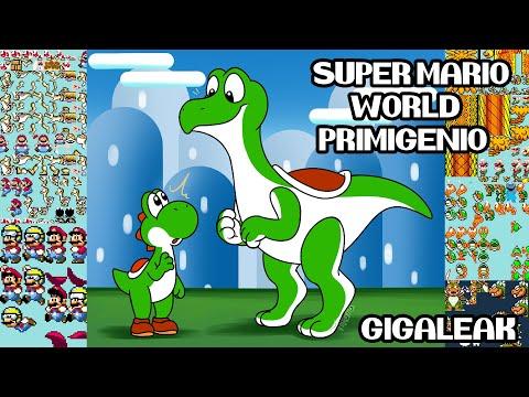 Peasoroms 2020 - El Super Mario World primigenio