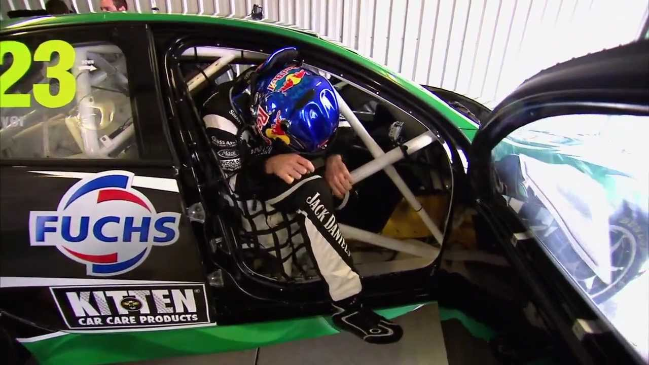 Shannons Supercar Showdown Ep 10 Sneak Peek 1