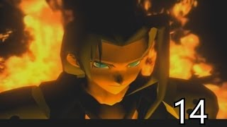 Final Fantasy VII Walkthrough Part 14 - Sephiroth the World's Enemy HD